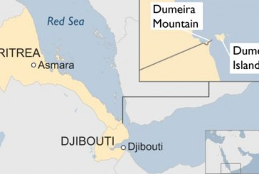 Djibouti asks UN help to end border dispute with Eritrea