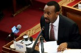 Ethiopia fires prison officials over human rights abuses amid torture report