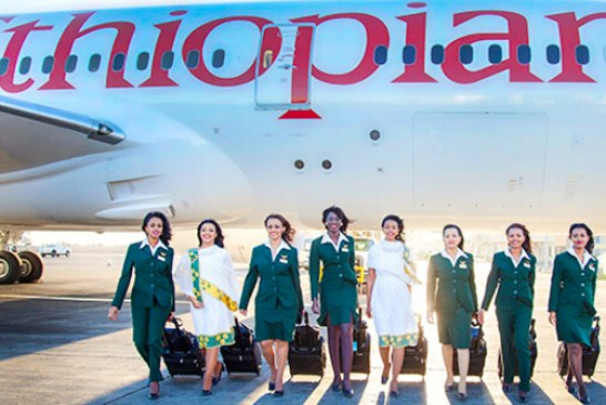 Ethiopian Airlines May Partner With Nigeria On National Carrier