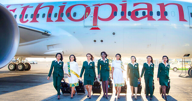 Ethiopian-airlines-flight