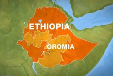 Ethiopia: Paramilitaries 'Kill At Least 40' in Oromia Region