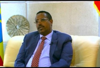 Ethiopia arrests former president of the Somali region