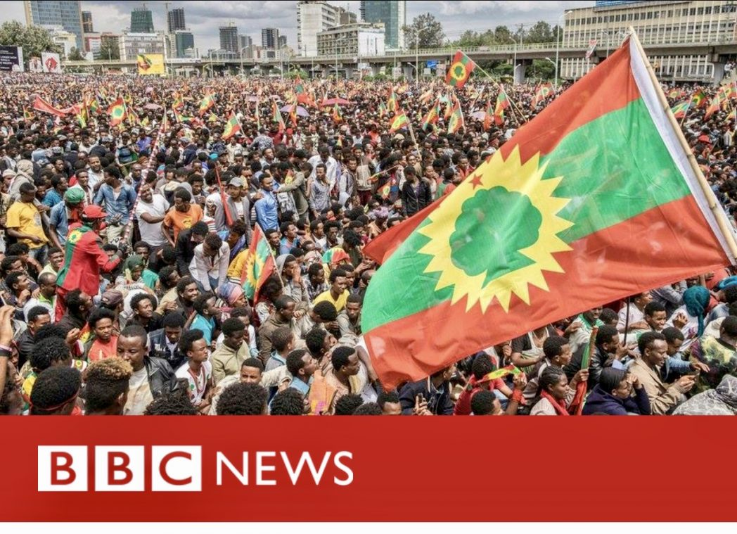 Ethiopia arrested 1,200 after deadly Addis Ababa clashes -BBC News