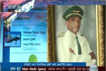 Ethiopian Airlines in Controversy of Ethnic Discrimination and Abuse