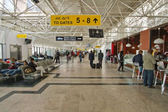 Ethiopia overtakes Dubai as top feeder of air traffic to Africa