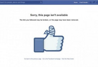 Facebook Shuts Down 20 Fake Pages Claiming to be Ethiopian Broadcaster