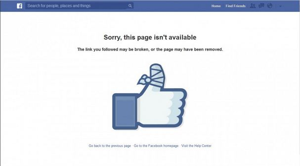 Facebook shuts 20 pages claiming to be Ethiopian broadcaster