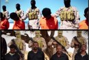 Libyan Authorities Say They Recover 34 Ethiopians Bodies Executed by IS