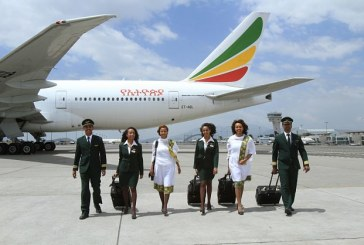 Ethiopian Airlines to Restructure Entire U.S. Network