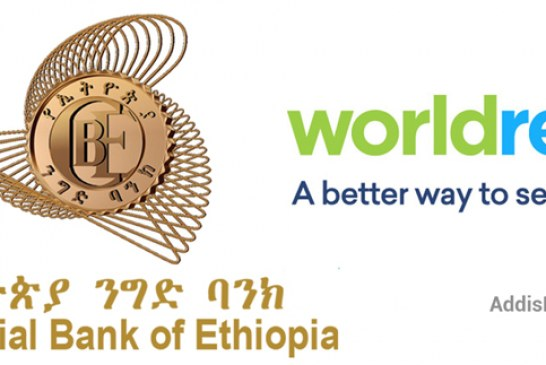 Commercial Bank Of Ethiopia Launches International Mobile Money Transfer Service