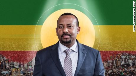Ethiopian PM Abiy Ahmed Leading Nobel Peace Prize 2019: PRIO Director's Shortlist