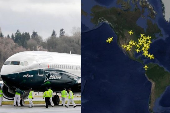 Growing Calls for US to Ground Boeing 737 MAX 8 After Deadly Ethiopian Crash