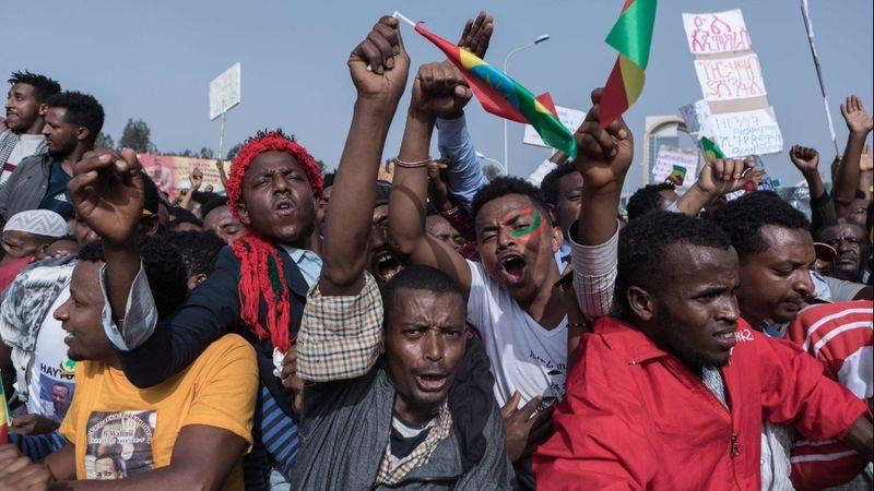 Ethiopia's transition to democracy has hit a rough patch. It needs support from abroad
