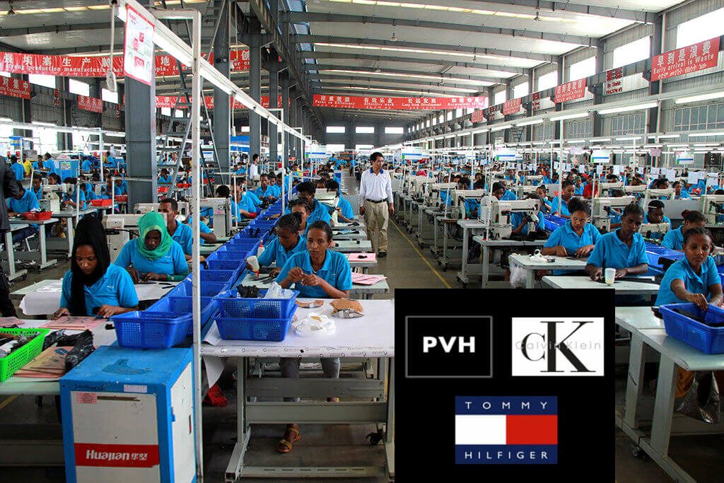 78d0d692 Tommy Hilfiger and Calvin Klein probe 'labour abuses' in Ethiopian ...