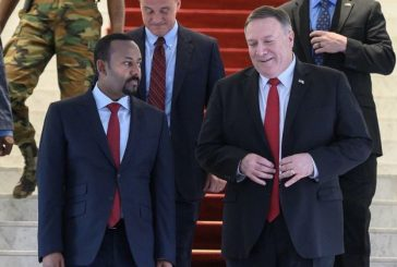 United States to Provide $30.4 Million to Support Democratic Elections in Ethiopia