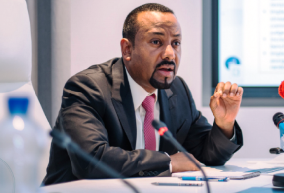 Ethiopia declares state of emergency to curb spread of COVID-19