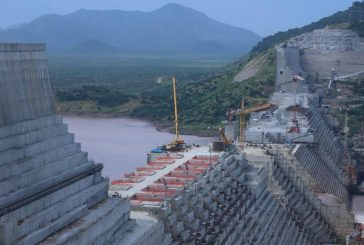 Ethiopia defends plan to begin filling Nile dam