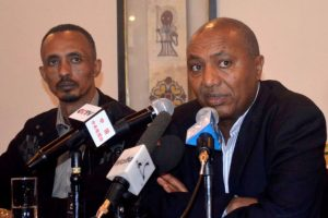 Ethiopia jails former minister for corruption