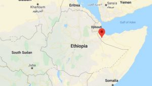 Sources: Ethiopian Forces in Somalia Shot Down Kenyan Plane