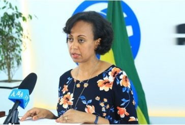 Ethiopia Cases Surge to 4,663 after 131 more Tested Positive — June 22, 2020