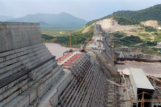 Egypt Accused Ethiopia Rejecting 'Fundamental Issues' on Nile Dam