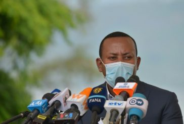Ethiopian PM says singer's death part of plot to sow unrest