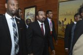 Ethiopia falls into violence a year after leader's Nobel peace prize win