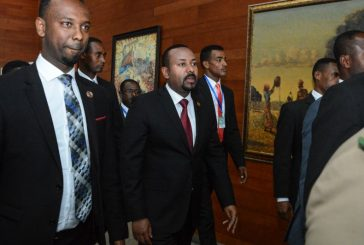 What Happens Next in Ethiopia's Political Turmoil
