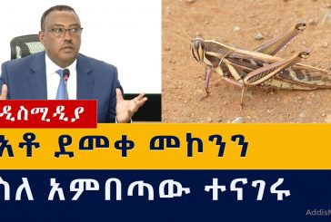 Ethiopia: የዕለቱ ዜናዎች Daily Ethiopian News -Addis Media 10/17/2020