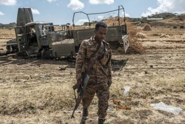 Death toll from attack in western Ethiopia reaches 222, Red Cross says