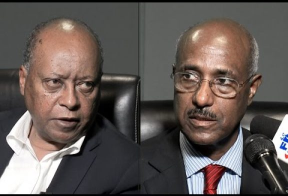 Ethiopia Says Seyoum Mesfin Killed by Military After Refusing to Surrender