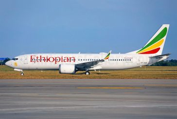 Ethiopian Airlines may resume 737 Max operations in July