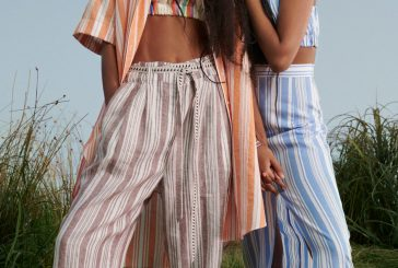 Liya Kebede & Her Daughter Bring A Touch Of Ethiopia's Artisanship To H&M
